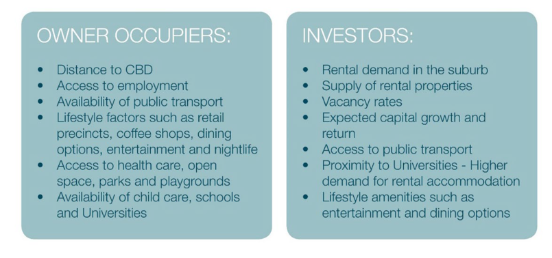 owner v investors